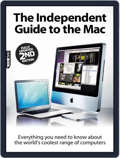The Independent Guide to the Mac July 29th, 2009 Digital Back Issue Cover