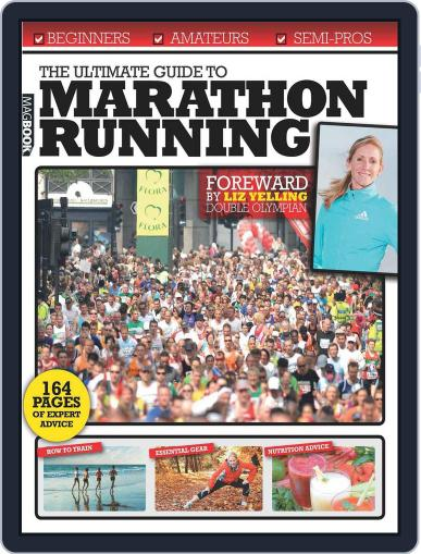 The Ultimate Guide to Marathon Running February 12th, 2010 Digital Back Issue Cover