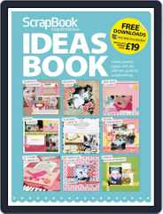 ScrapBook inspirations - Ideas Book Magazine (Digital) Subscription July 12th, 2010 Issue