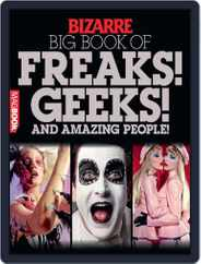 Bizarre Big Book of Freaks, Geeks and Amazing People Magazine (Digital) Subscription July 28th, 2010 Issue