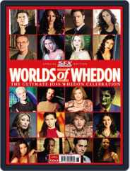 Worlds Of Whedon Magazine (Digital) Subscription January 4th, 2011 Issue