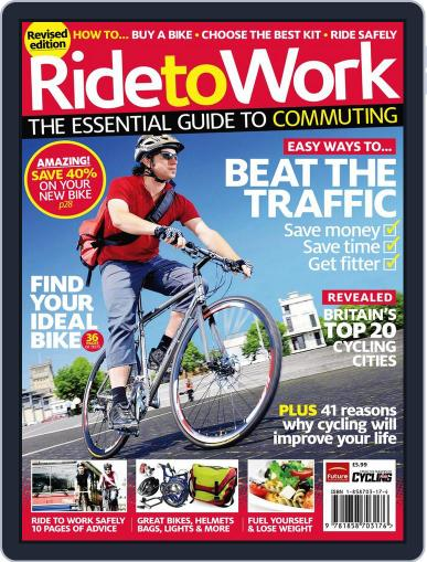 Guide to Commuting May 5th, 2011 Digital Back Issue Cover