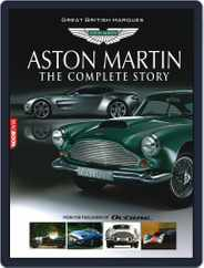 Aston Martin: The Complete Story Magazine (Digital) Subscription February 22nd, 2011 Issue