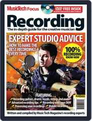 Music Tech Focus: Reason 5 and record Magazine (Digital) Subscription April 11th, 2011 Issue