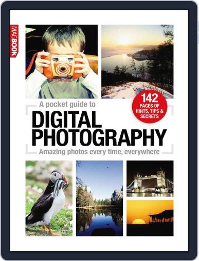 The Pocket Guide to Digital Photography June 17th, 2011 Digital Back Issue Cover