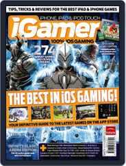 iGamer Magazine (Digital) Subscription September 12th, 2011 Issue