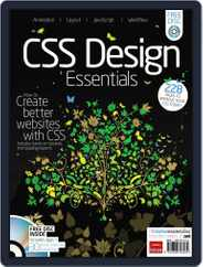.net CSS Design Essentials Magazine (Digital) Subscription September 2nd, 2011 Issue