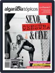 Algarabía Tópicos Magazine (Digital) Subscription December 7th, 2012 Issue