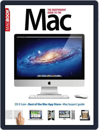 The Independent Guide to the Mac 4th edition September 1st, 2011 Digital Back Issue Cover