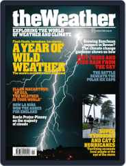 The Weather 2011 Magazine (Digital) Subscription September 21st, 2011 Issue