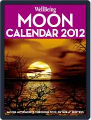 Wellbeing Moon Calendar Magazine (Digital) Subscription December 29th, 2011 Issue