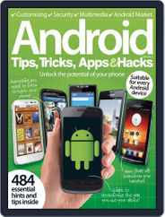 Android Tips, Tricks, Apps & Hacks Vol. 2 Magazine (Digital) Subscription April 23rd, 2012 Issue