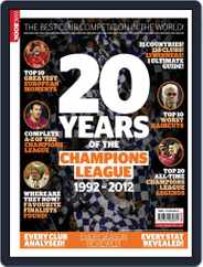 Champions of Europe: 20 years of The Champions League Magazine (Digital) Subscription October 10th, 2012 Issue