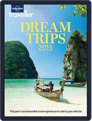 Lonely Planet Traveller Dream Trips 2013 Magazine (Digital) Subscription November 8th, 2012 Issue