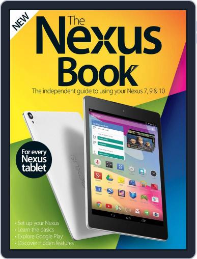 The Nexus Book November 26th, 2014 Digital Back Issue Cover