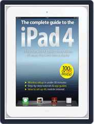 The Complete Guide to the iPad 4 Magazine (Digital) Subscription February 5th, 2013 Issue