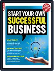Start Your Own Successful Business Magazine (Digital) Subscription May 22nd, 2014 Issue