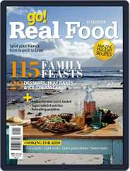 go! Real Food Magazine (Digital) Subscription September 21st, 2014 Issue