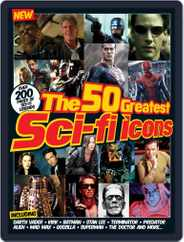 The 50 Greatest SciFi Icons Magazine (Digital) Subscription December 2nd, 2015 Issue