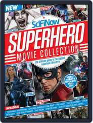 SciFiNow Superhero Movie Collection Magazine (Digital) Subscription May 3rd, 2016 Issue