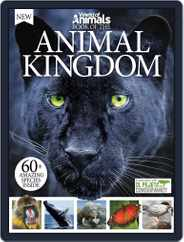 World of Animals Book of the Animal Kingdom Magazine (Digital) Subscription May 1st, 2016 Issue