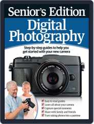 Seniors Edition Digital Photography Magazine Subscription July 3rd, 2014 Issue