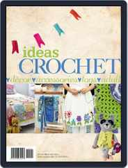Ideas Crochet Magazine (Digital) Subscription August 4th, 2014 Issue