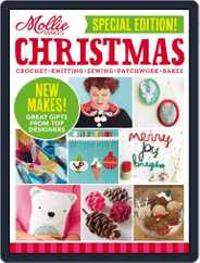 Mollie Makes Christmas Magazine (Digital) Subscription September 10th, 2014 Issue