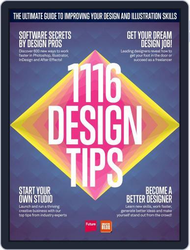 1116 Design Tips September 16th, 2014 Digital Back Issue Cover