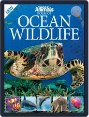 World of Animals Book of Ocean Wildlife Magazine (Digital) Subscription December 3rd, 2014 Issue