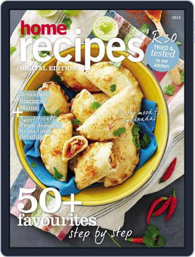 Home Recipes March 17th, 2015 Digital Back Issue Cover