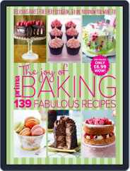 Prima The Joy of Baking Magazine (Digital) Subscription July 29th, 2015 Issue