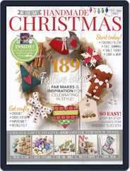 Handmade Christmas Magazine (Digital) Subscription September 30th, 2015 Issue