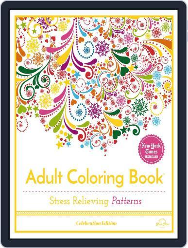 Patterns Volume 1, Celebration Edition June 1st, 2016 Digital Back Issue Cover