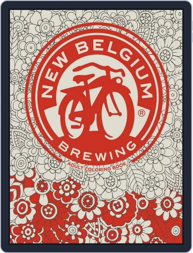 New Belgium Brewery July 1st, 2016 Digital Back Issue Cover