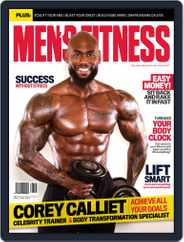 Men's Fitness South Africa Magazine (Digital) Subscription May 1st, 2020 Issue