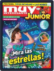 Muy Interesante Junior Mexico Magazine (Digital) Subscription June 1st, 2020 Issue