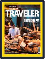 National Geographic Traveler  México Magazine (Digital) Subscription July 1st, 2020 Issue