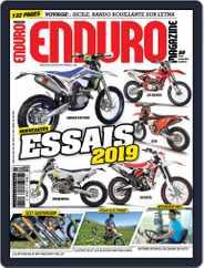 Enduro Magazine (Digital) Subscription July 25th, 2018 Issue