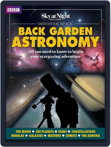 Back Garden Astronomy September 30th, 2016 Digital Back Issue Cover