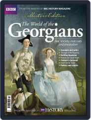 The World of the Georgians Magazine (Digital) Subscription September 30th, 2016 Issue