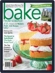 Bake from Scratch Magazine (Digital) Subscription July 1st, 2020 Issue