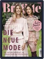 Brigitte Magazine (Digital) Subscription July 29th, 2020 Issue