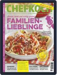Chefkoch Magazine (Digital) Subscription May 1st, 2020 Issue