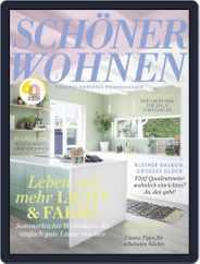Schöner Wohnen Magazine (Digital) Subscription June 1st, 2020 Issue