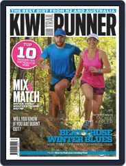 Kiwi Trail Runner Magazine (Digital) Subscription August 1st, 2018 Issue
