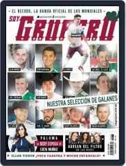 Soy Grupero Magazine (Digital) Subscription July 1st, 2018 Issue