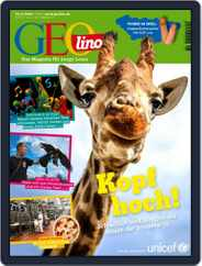 GEOlino Magazine (Digital) Subscription August 1st, 2020 Issue