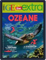 GEOlino Extra Magazine (Digital) Subscription May 1st, 2020 Issue