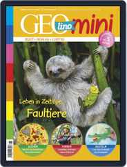 GEOmini Magazine (Digital) Subscription August 1st, 2020 Issue
